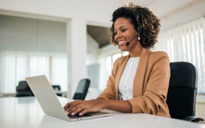 Comment optimiser l'entretien d'embauche en visioconférence